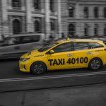 Dodatkowe usługi taxi ułatwiają życie pasażerom