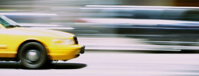 Taxi w Sosnowcu