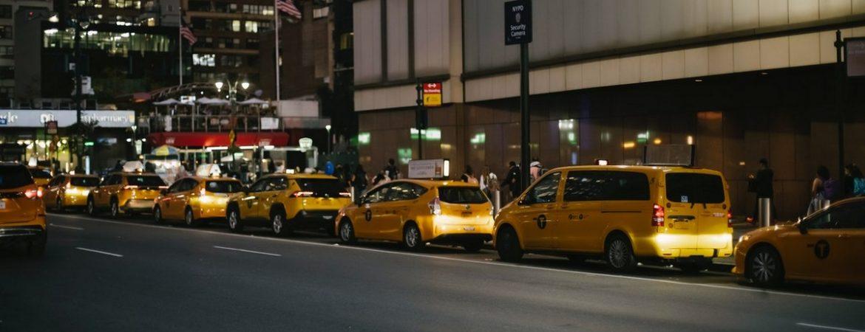 Taxi na 5 osób w Katowicach