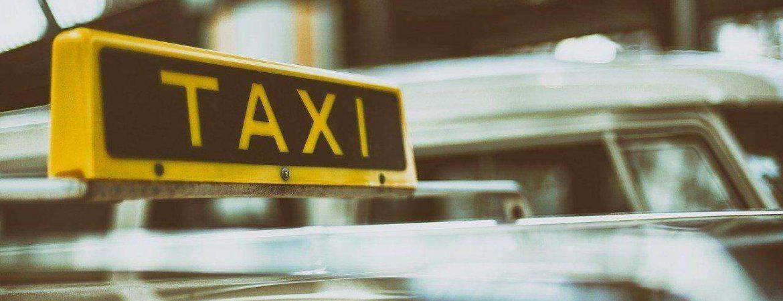 Taksówki w Katowicach